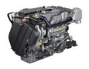 moteur 4JH110 CR 110 CV