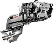 moteur  4BY 150Z / 180Z 150 et  180 CV