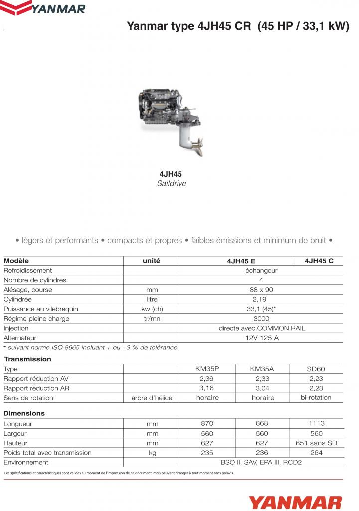 4JH45CR-1