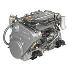 moteur 4JH4 TE 75 CV