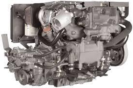 moteur 6BY3 160 160 CV