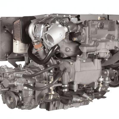 moteur 6BY3 220/260  220 ET 260 CV