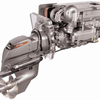 moteur  6BY 220Z /260Z  220 ET  260 CV