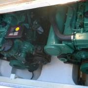 Deux moteurs VOLVO suivis depuis 15 ans