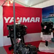Stand Yanmar