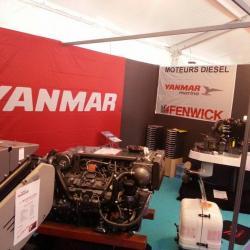 Stand Yanmar