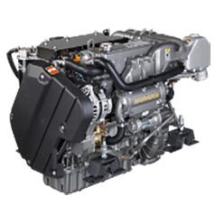 moteur 4JH 80 CR