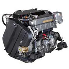 moteur  4JH57 CR 57cv