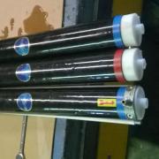 remplacement menbranes dessalinisateur