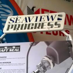 Seaview progress