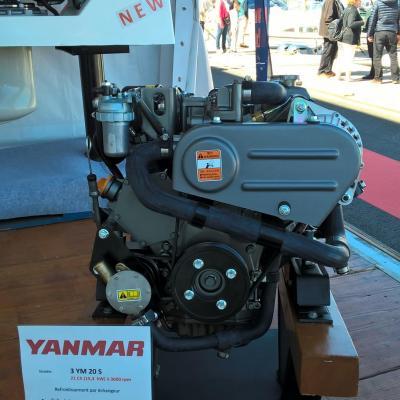 Yanmar 2 YM 20