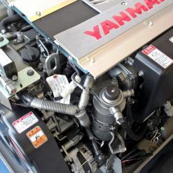 YANMAR 4 LV 195